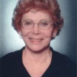 Barbara Jane Arnstein