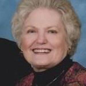 Janice Dorothy Lee