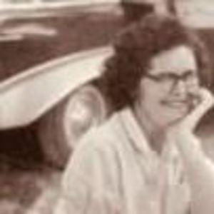 Carolyn Turner Noble