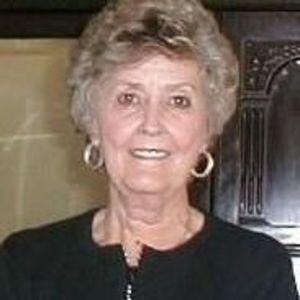 Ruth Barnhart Martin