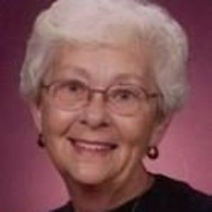 Shirley A. Garzee