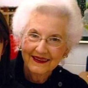 Carolyn W. Yates
