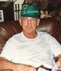 Clarence C. Bell, obituary photo