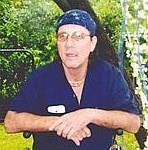 Mark Williamson obituary photo