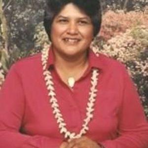 Juanita Garcia Medrano
