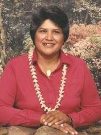 Juanita Garcia Medrano obituary photo