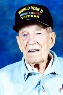 Paul P. Tuckey obituary photo