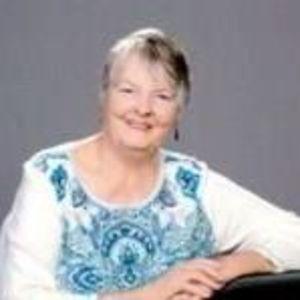 Mary Ballard Hyde