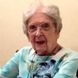 Hazel Elizabeth Allen