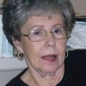 Vera Yvonne Blakely