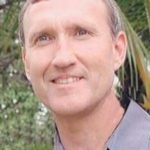 Randall Eugene Ball