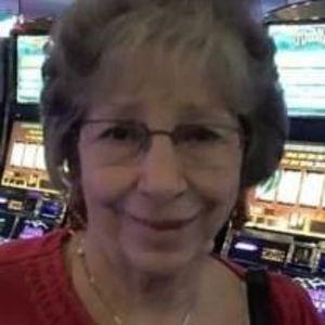 Nancy Marie Ballard