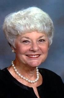 Claudette Marie Guymond obituary photo
