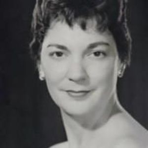 Mary Lee Palmer