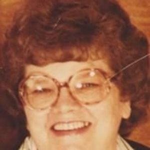 Jacqueline Ann Wood