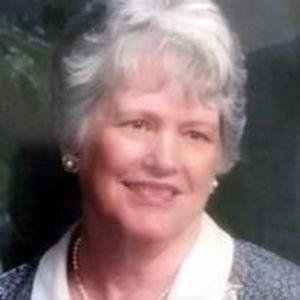 Yvonne Simkins Bodine