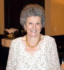 Carolyn Ann Uvietta obituary photo