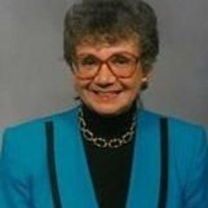 Patricia Jean Quigley