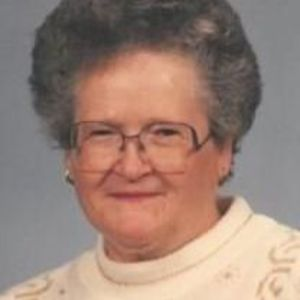 Nancy Jane Durham