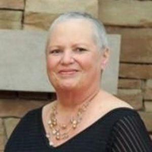 Patricia Ann Ridley