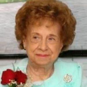 Leona Hilliard