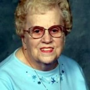 Betty J. Hinton