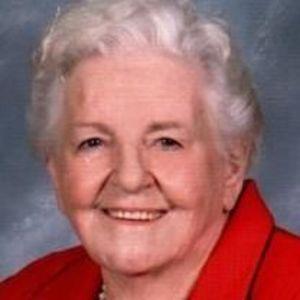 Geraldine D. Dewett