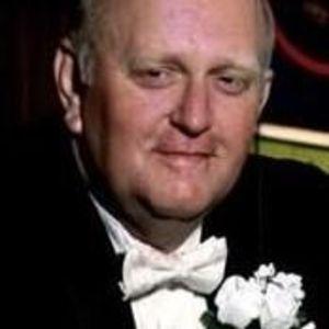 Wayne Luther Comer