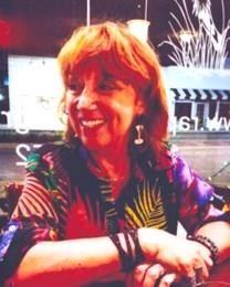 Sharon K. Mundy obituary photo