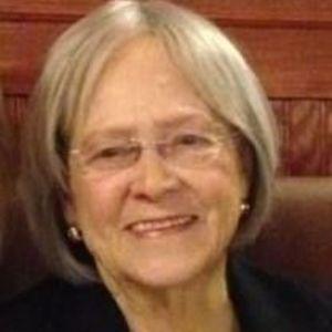 Bettye Alden Anderson Schwartz