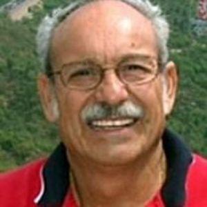 Juan Olivas