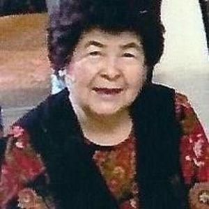 Setsuko Gibson