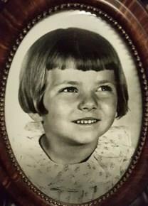 Jean Cloud obituary photo