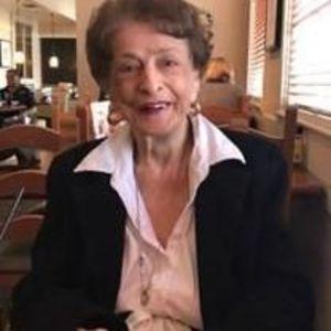 Irma M. Fields