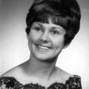 Shirley McAuley