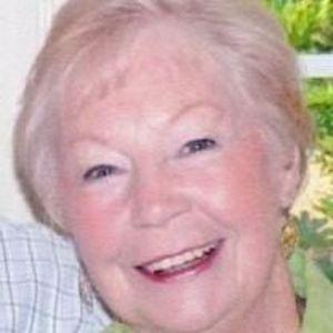 Audrey Christina Mary Fowler Jarman