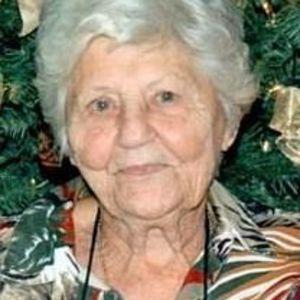 Dorothy M. Blume