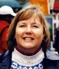 Sharon T. Taylor obituary photo