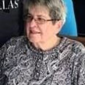 Mary Lou Carter