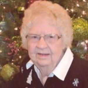 Anita Eugene Nelson