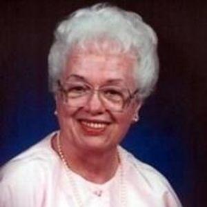 Virginia Marie Srock