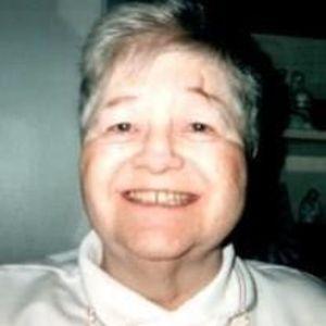 Loretta Gregg Snyder