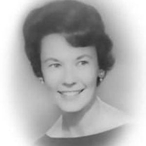 Catherine Dexter Sullivan