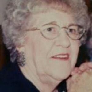 Bobbie Jean Kirby