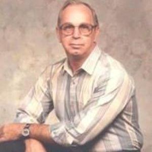 George Elliott Corker