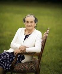 Patrocinia Villa obituary photo