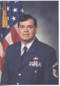 Lawrence A. Villarreal obituary photo