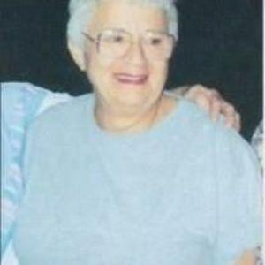 Mary J. Kallas