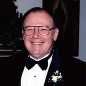 Charles Albert Longcor