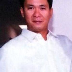 Ferdinand S. Aguirre